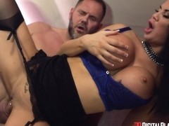Jasmine Jae - Fly Girls: Final Payload