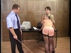 Miss Marchmont Impressing The Boss Nina Birch V two xLx