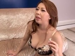 Yumi Kazama - 45 Captivating Japanese PornStar
