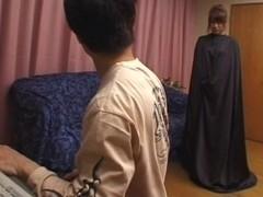 vampire queen three- yaya matsushima-by PACKMANS