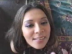 Arabic Gal Temptation To Take Ramrod In Her Round A-Hole Anally