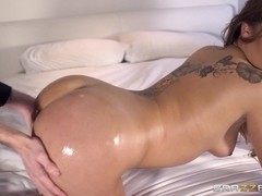 Big Wet Butts: Filthy Anal Fuckfest