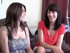 TabooHandjobs: Zoey Holloway & Raylene
