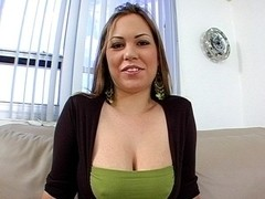 Big Tits And A Fat Juicy Pussy to Fuck!