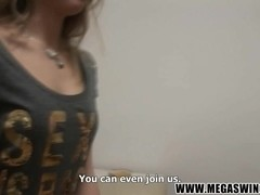 Become a swinger! The number one ### to get laid!