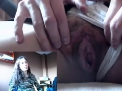 office anna secret record on 01/23/15 17:15 from chaturbate