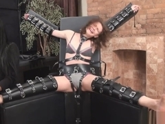 totally helpless tickle torture