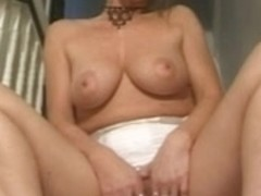 Mature babes getting fucked hard by hard young cocks