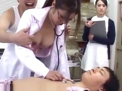 Excellent adult clip jav crazy only for you