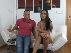 Victoria Sweet in Fucking On Cam For The First Time