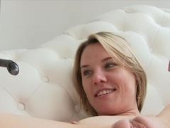 Incredible pornstar in Exotic Masturbation, Solo Girl xxx movie