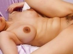 Crazy Japanese slut Tiara Ayase in Amazing JAV uncensored MILFs movie