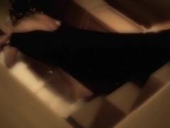 Hottest pornstar Jennifer Dark in crazy facial, cumshots sex scene