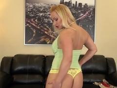 Crazy pornstar Katja Kassin in Amazing Fucking Machines, Big Tits porn scene