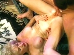 Diane Richards In The Start Of My Granny Fetish 0391