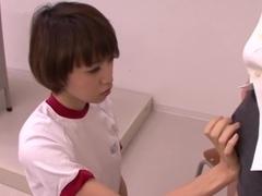 Fabulous Japanese chick Akina Hara in Incredible JAV uncensored Amateur video