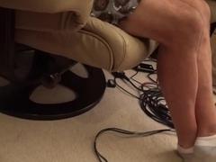 Hottest pornstars Ralph Long, Chessie Kay in Crazy MILF, Blonde sex video