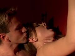 Best pornstar Alisa Miller in incredible brazilian, spanking xxx scene