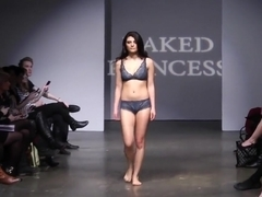 Fashion Naked Princess Lingerie