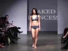 Fashion Naked Princess Lingerie
