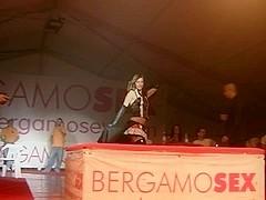 Marika Ferrero, Bergamo 2010