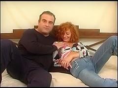 Spanish couple