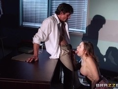 Big Tits at School: A Schoolgirl's Fantasy. Karmen Karma, Tommy Gunn