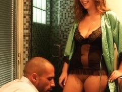 Alex Chance & Karlo Karrera in I Have a Wife