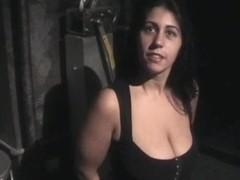 Girls Of Pain 2: Nikki's Tender Tits