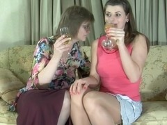 GirlsForMatures Scene: Leonora and Gertie