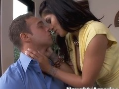 Alexis Amore & Rocco Reed in Latina Dultery