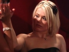 Ash Hollywood & Nina Mercedez in Cherry Pt 1, Scene 3