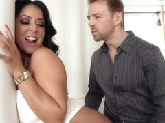 Real Wife Stories: Anal Lessons : Part Two. Kiara Mia, Erik Everhard
