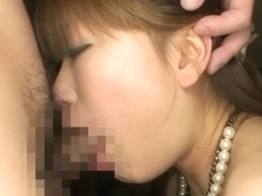 Fabulous Japanese chick in Amazing HD, Amateur JAV movie