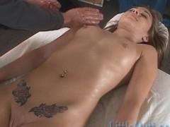 Little Mutt Video: Dakoda Brookes - Massage
