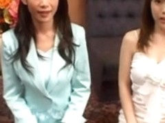 Japanese Mom & not her daughter Spa Services (part 1)