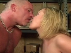 Sasha Knox in Its A Daddy Thing #2