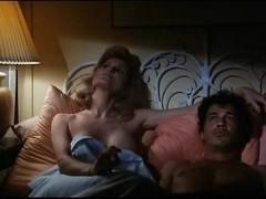 Aarika Wells,Nancy Kwan in Walking The Edge (1983)