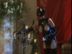 raphaella anderson catwoman