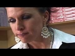 Dissatisfied Anal Boss Kendra Secrets