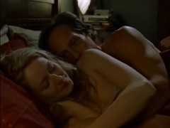 Violetta Kolakowska,Miranda Otto in The Healer (2002)
