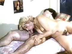 Sexy ladies love havingsex in 1970