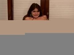 Elli Fox, Ramon Nomar in Cum thirsty Video