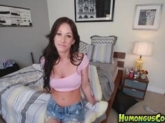 Jennifer Pussy Stretch Out To The Limit Of Pleasure