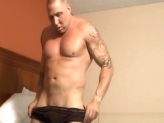 Incredible sex video gay Muscle best , it's amazing