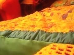 preparando su panochita