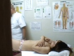 Massage voyeur cam records male fingers in the hot nub