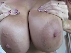Hottest xxx movie Big Tits try to watch for show