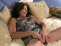 Fabulous pornstar in Horny Mature, HD porn movie