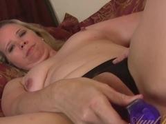 Crazy pornstar in Best Masturbation, Dildos/Toys porn video